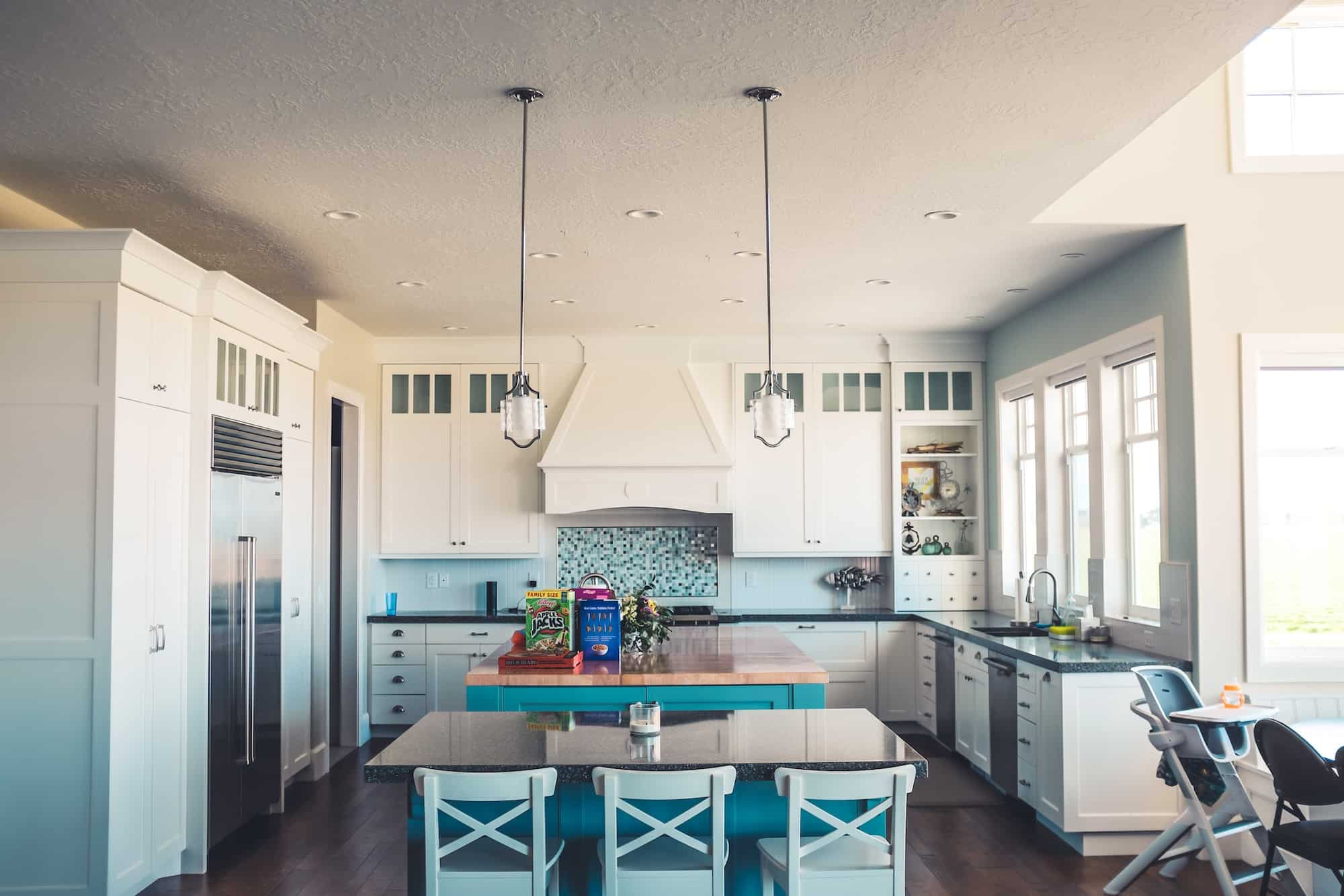 Bakersfield Kitchen Remodeling, Bakersfield Remodeling Contractor, iQ General Construction